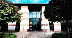 Standort Altenberge